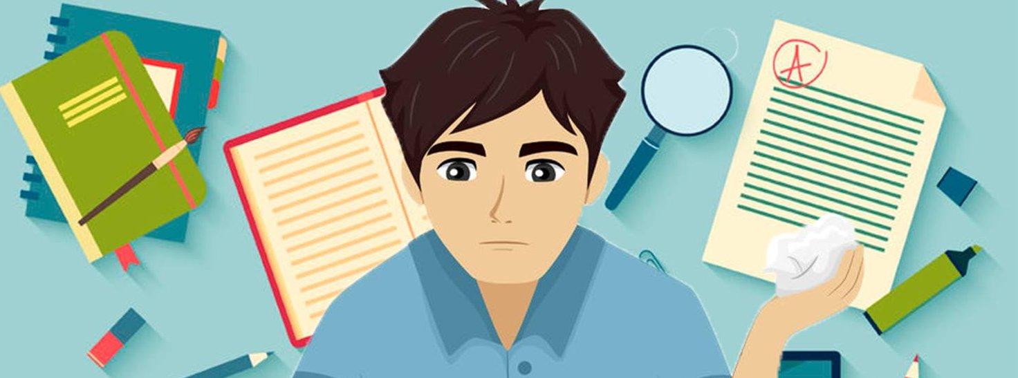 Curso TDAH: Técnicas de estudio aplicadas al TDAH