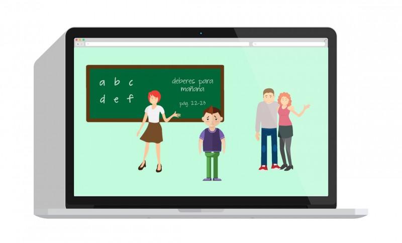 CursoTDAH: Respuesta educativa al adolescente con TDAH